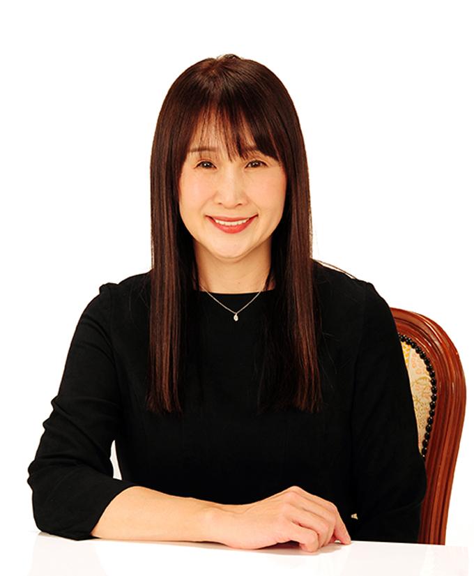 佐藤恵美子