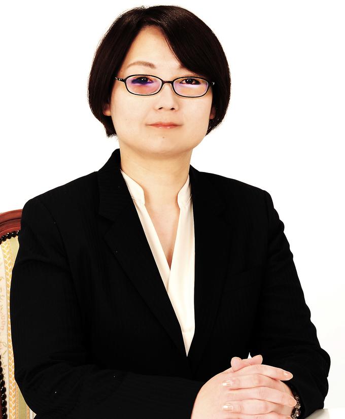 中野渡芳子